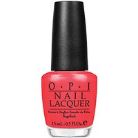 OPI Nails - Touring America Collection