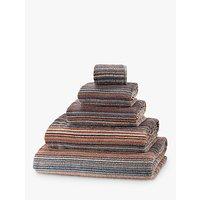 John Lewis Spirit Stripe Towels