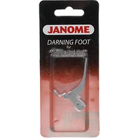 Janome Darning Hook