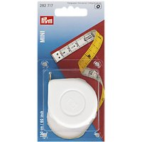 Prym Mini Spring Tape Measure