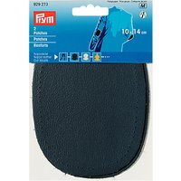 Prym Sew-On Nappa Leather Patches, 2 Per Pack