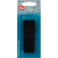 Prym Gold-Zack Bra Repair Kit, Black