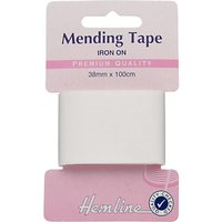 Hemline Iron-On Mending Tape