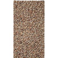shop for John Lewis & Partners Jelly Beans Rug, Russet at Shopo