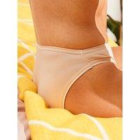 John Lewis & Partners 5 Pack Pima Cotton Bikini Briefs