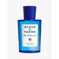 Acqua Di Parma Blu Mediterraneo Arancia Di Capri Eau De Toilette Spray