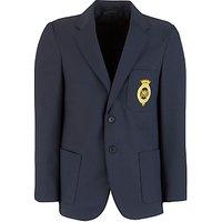 The Mountbatten School Boys Blazer, Navy