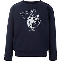 The Perse Pelican Nursery Sweatshirt