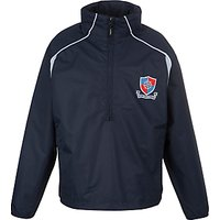 Fairley House School Tracksuit Top, Navy