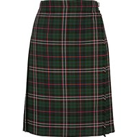 Albyn School Girls Kilt, Multi