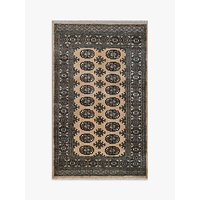 image-Gooch Luxury Hand Knotted Pakistan Bokhara Handmade Rug, L244 x W155cm