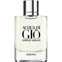 Giorgio Armani Acqua de Gio Essenza Eau de Toilette, 75ml