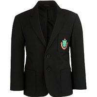 Stanborough School Boys Blazer, Black