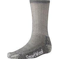 SmartWool Merino Wool Trekking Heavy Crew Unisex Socks, Grey