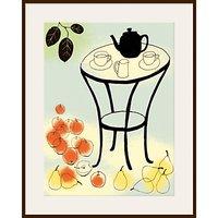 Rosie Scott - Apples, Pears & Plums