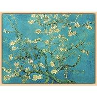 Van Gogh - Almond Blossom