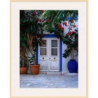 Gill Copeland - Mediterranean Dream