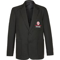Hampstead School Boys' Blazer, Black