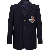 Robert Gordons College Boys Blazer, Navy Blue