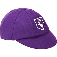 Daiglen School Boys Cap, Purple