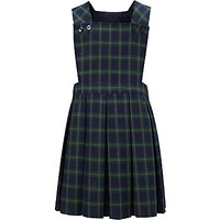 Sherrardswood School Girls Tunic, Tartan