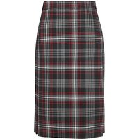 Great Ballard School Girls Kilt, Tartan