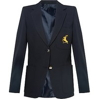 Colfes School Girls Blazer, Navy Blue