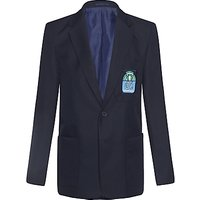 Oakgrove School Boys' Blazer, Navy