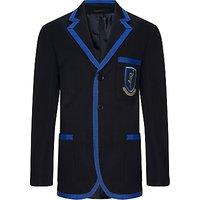 The Gregg School Boys Blazer, Navy Blue