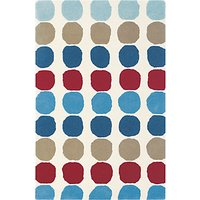 Harlequin Sum It Up Abacus Childrens Rug