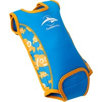 Konfidence Clown Fish Babywarmer, Turquoise