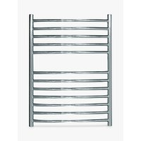 John Lewis Sandsend Adjustable Electric Heated Towel Rail