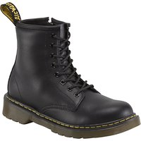 Dr Martens Delaney Boots, Black