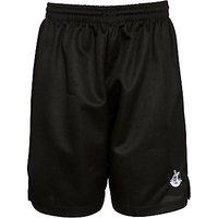 Davenant Foundation School Boys Sports Shorts, Black