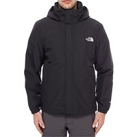 The North Face Resolve Insulated Waterproof Mens Jacket, Black