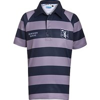 Hornsby House School Boys Rugby Jersey, Navy/Grey
