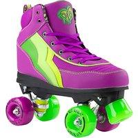Rio Roller Skates, Grape