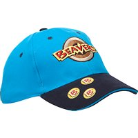 Beavers Cap, Blue
