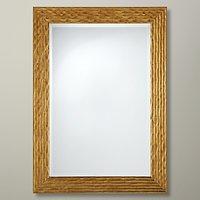 John Lewis Delphine Wave Mirror