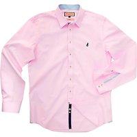 Thomas Pink Lowe Plain Shirt