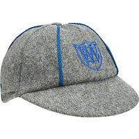 Windrush Valley Boys School Cap, Grey/Blue
