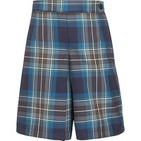 Westville House School Girls Culottes, Tartan