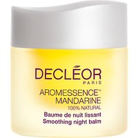 Declor Aromes Mandarine Night Balm, 15ml
