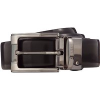 Ted Baker Crafti Smart Leather Reversible Belt