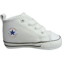 Converse Childrens First Star Trainers