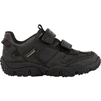 Geox Baltic Waterproof Shoes, Black