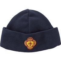 Denstone College Preparatory School Fleece Hat, Navy