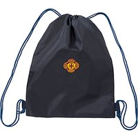 Denstone College Preparatory School Swim Bag, Navy