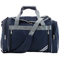Denstone College Preparatory School Holdall, Navy