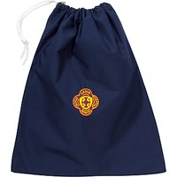 Denstone College Preparatory School Shoe Bag, Navy